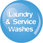 Laundry & Service Washes